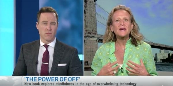CTV News Channel – The Power of Off