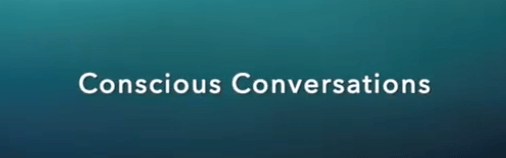 Conscious Conversations with Bridgitte Jackson-Buckley. Mindful Sanity in a Virtual World!