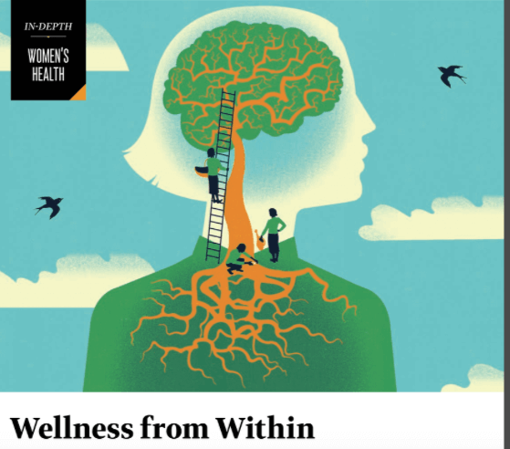 Delta Sky: How Does Technology Affect Our Health and Wellbeing?