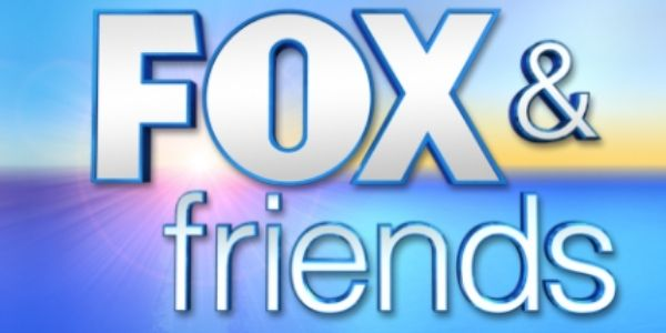 Fox and Friends – Nancy Colier on Opioid Addiction and Kids