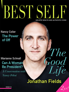 The Power of Off: Your Best Self in a Virtual World