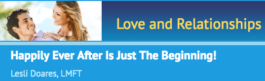 WebTalkRadio: Happily Ever After is Just the Beginning